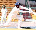 Ranji Trophy - Rajasthan Vs Karnataka
