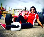 Women riders aim to end male domination in motor racing