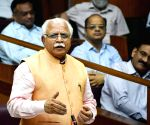 Haryana to implement new industrial, employment policy on Haryana Day: CM