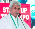 Manoj Sinha: Man who almost became UP CM, appointed new J&K L-G