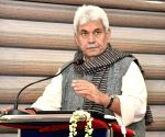Political workers, Panchayat members to be provided better security: J&K L-G