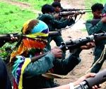 6 Maoists gunned down in Andhra operation (Ld)