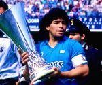 Maradona at Napoli: From God to devil