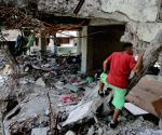 THE PHILIPPINES-MARAWI CITY-REHABILITATION-GROUND ZERO