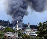 PHILIPPINES MARAWI BATTLE