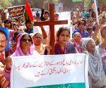 Christian community to retain Peshawar college