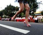Marikina City (Philippin): Celebration of the Shoe Festival