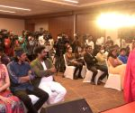 Mark Movie Song Launch