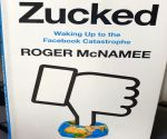 How Mark 'Zucked' Facebook and its brand image