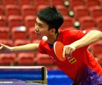 CANADA-MARKHAM-TABLE TENNIS-ITTF CHALLENGE PLUS-NORTH AMERICAN OPEN