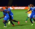 MOROCCO MARRAKECH SOCCER AFRICAN NATIONS CHAMPIONSHIP
