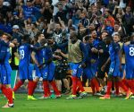 FRANCE MARSEILLE SOCCER EURO 2016 GROUP A FRANCE VS ALBANIA