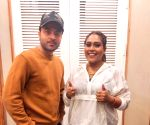Marshall Sehgal, Afsana Khan's new track 'Jhumka' released