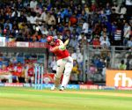 IPL 2017 - Mumbai Indians vs Kings XI Punjab