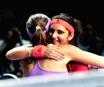 SINGAPORE WTA WOWEN SEMI FINALS