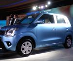 Big New WagonR launch