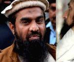 Masood Azhar, Hafiz Saeed, Lakhvi among India's top 31 wanted terrorists