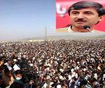 Massive turnout at ex-Pak Senator's funeral in Balochistan