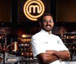 'MasterChef Australia' topper Justin Narayan on why India food is a winner (Ld)