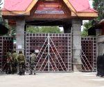 Mata Kheer Bhawani festival being celebrated in Kashmir on Friday