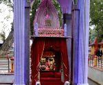 Mata Kheer Bhawani temple gives inspiration to every Indian: Amit Shah