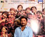 Anand Kumar seen at Juhu