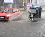 Rain, hailstorm likely in UP
