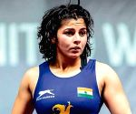 India women win gold, two bronze in Asian wrestling