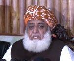 Azadi March: JUI-F's Fazl calls off talks with govt