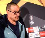 Chelsea coach Maurizio Sarri praises Eden Hazard