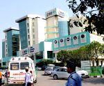File Photos: Max Hospital