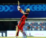 Maxwell ends fifty drought after 3 barren IPL seasons