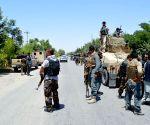 AFGHANISTAN KUNDUZ PASSENGER SHOT DEAD