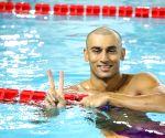 Maybe consider dropping Virat: Swimmer Khade shuts up troll