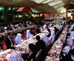 "Nothing can do us apart""82 Afghan couples tie knot in collective wedding party amid COVID-19 pandemic"