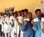 Voters most happy with Telangana, HP, Odisha CMs: IANS-CVOTER Tracker poll
