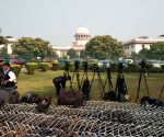 SC hearing on pleas against abrogation of Article 370