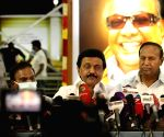TN govt will be an inclusive one, says new Chief Minister Stalin