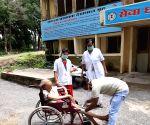 Palliative Care Centre for elderly