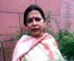 File Photos: Meenakshi Lekhi