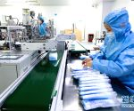 China warns of deadlier than corona 'unknown pneumonia'