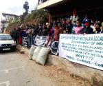 Free Photo: Meghalaya parties' stir to enforce ILP to keep the state out of CAA purview