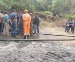 13 miners trapped in Meghalaya coal pit, rescue on