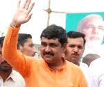 I-T searches Haryana MLA Balraj Kundu's premises