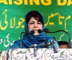 Mehbooba, Altaf condemn Sopore terror attack