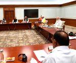 When J&K parties want statehood 1st govt wants elections: Chidambaram