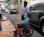 Choksi trial adjourned as his health declines