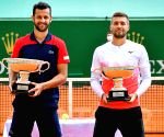 Mektic-Pavic clinch Italian Open doubles title