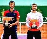 Mektic-Pavic clinch Italian Open doubles title