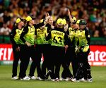 Women's T20 WC final: Clinical Aus floor Ind to win 5th title